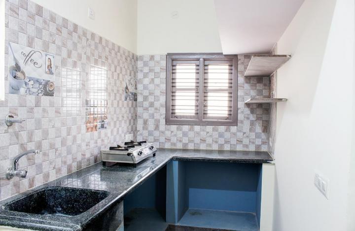 Kitchen Image of PG 4642786 Nandini Layout in Nandini Layout