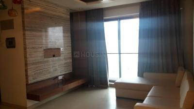 Gallery Cover Image of 1455 Sq.ft 3 BHK Apartment for rent in Ghatkopar West for 60000