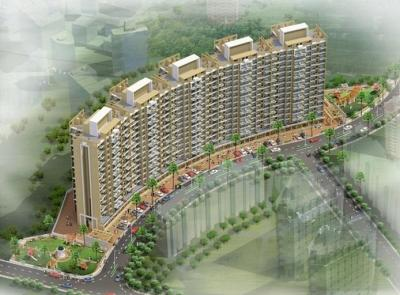 Gallery Cover Image of 785 Sq.ft 1 BHK Apartment for buy in DGS Sheetal Sejal, Nalasopara West for 2300000