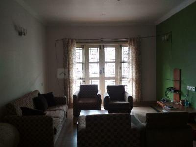 Gallery Cover Image of 2800 Sq.ft 3 BHK Apartment for rent in Indira Nagar for 85000