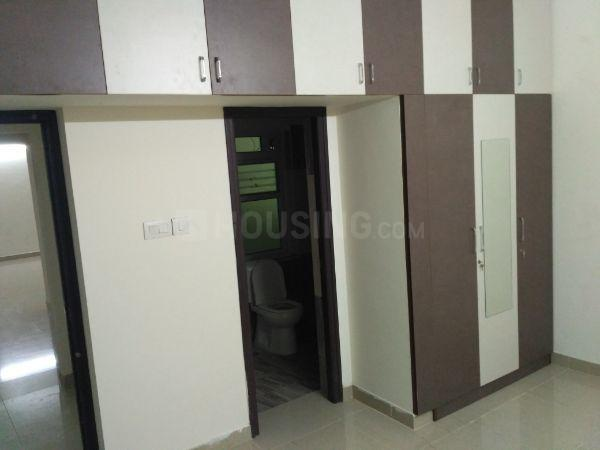 Bedroom Image of 1540 Sq.ft 3 BHK Apartment for rent in Avadi for 15000