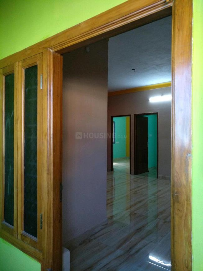 Main Entrance Image of 950 Sq.ft 2 BHK Independent Floor for rent in Avadi for 12000