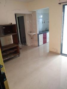 Gallery Cover Image of 610 Sq.ft 1 BHK Apartment for rent in Naigaon East for 5500