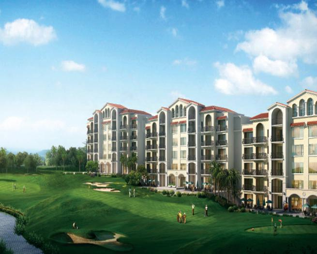 Building Image of 1704 Sq.ft 3 BHK Apartment for buy in Mahalmirya Dongar for 11768171