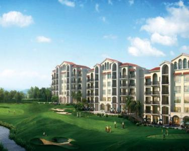 Gallery Cover Image of 1704 Sq.ft 3 BHK Apartment for buy in Mahalmirya Dongar for 11768171