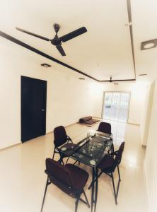 Gallery Cover Image of 1750 Sq.ft 3 BHK Apartment for rent in New Panvel East for 27000