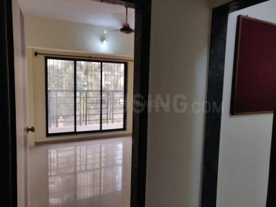 Gallery Cover Image of 660 Sq.ft 1 BHK Apartment for buy in Balaji Avenue Apartment, Kamothe for 6000000