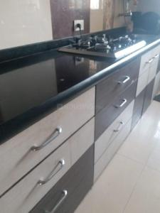Gallery Cover Image of 1600 Sq.ft 3 BHK Apartment for buy in Regency Crest, Kharghar for 21000000