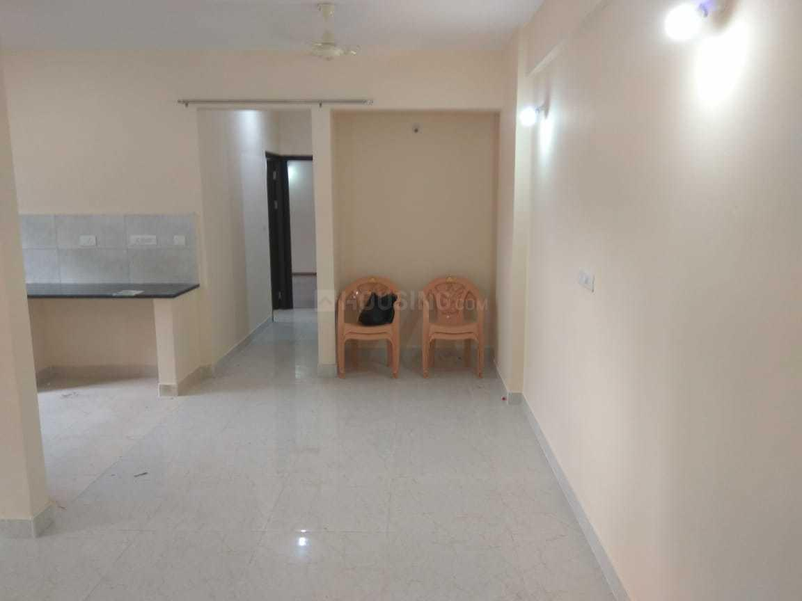 Kitchen Image of 1400 Sq.ft 3 BHK Apartment for rent in Electronic City for 24000