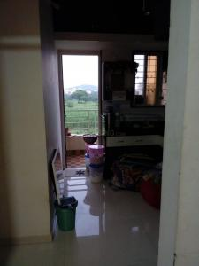 Gallery Cover Image of 613 Sq.ft 1 BHK Apartment for rent in Dehu Road Cantonment for 8000