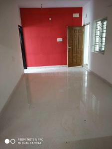 Gallery Cover Image of 600 Sq.ft 1 BHK Apartment for rent in Perungudi for 13000