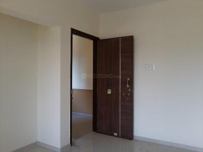 Gallery Cover Image of 520 Sq.ft 1 BHK Apartment for rent in Hiranandani Estate for 14000