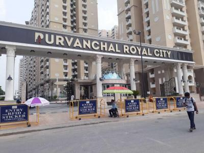Gallery Cover Image of 2505 Sq.ft 4 BHK Apartment for rent in Chi V Greater Noida for 23000
