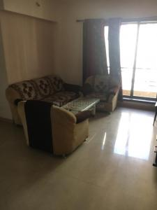 Gallery Cover Image of 1090 Sq.ft 2 BHK Apartment for rent in Kharghar for 18000