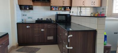 Gallery Cover Image of 1529 Sq.ft 3 BHK Apartment for rent in Madhavaram Brindavan Palms, Rayasandra for 26000
