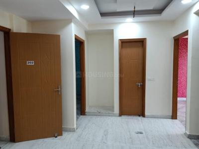 Gallery Cover Image of 1100 Sq.ft 3 BHK Apartment for buy in Sector 6 for 5500000