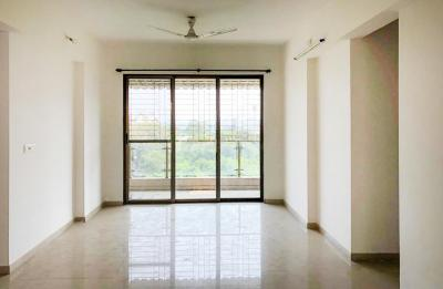 Gallery Cover Image of 1000 Sq.ft 3 BHK Apartment for rent in Kharghar for 47000