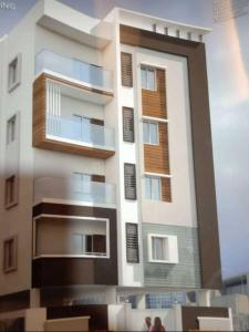 Gallery Cover Image of 2400 Sq.ft 3 BHK Apartment for buy in RR Nagar for 14500000