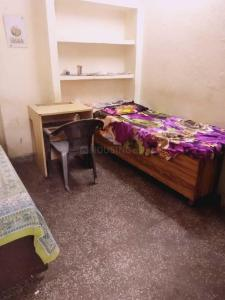 Bedroom Image of Friends PG in Sant Nagar