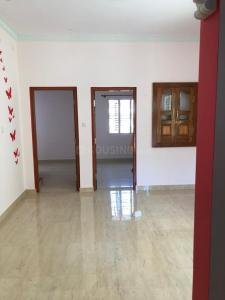 Gallery Cover Image of 800 Sq.ft 2 BHK Independent House for rent in Varadharaja Nagar for 8500
