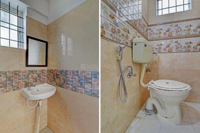 Common Bathroom Image of Oyo Life Blr1721 Manyata Tech Park in Nagavara