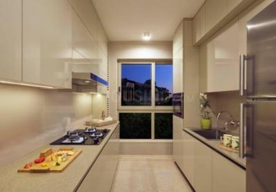 Gallery Cover Image of 2000 Sq.ft 3 BHK Apartment for buy in Bandra East for 70000000