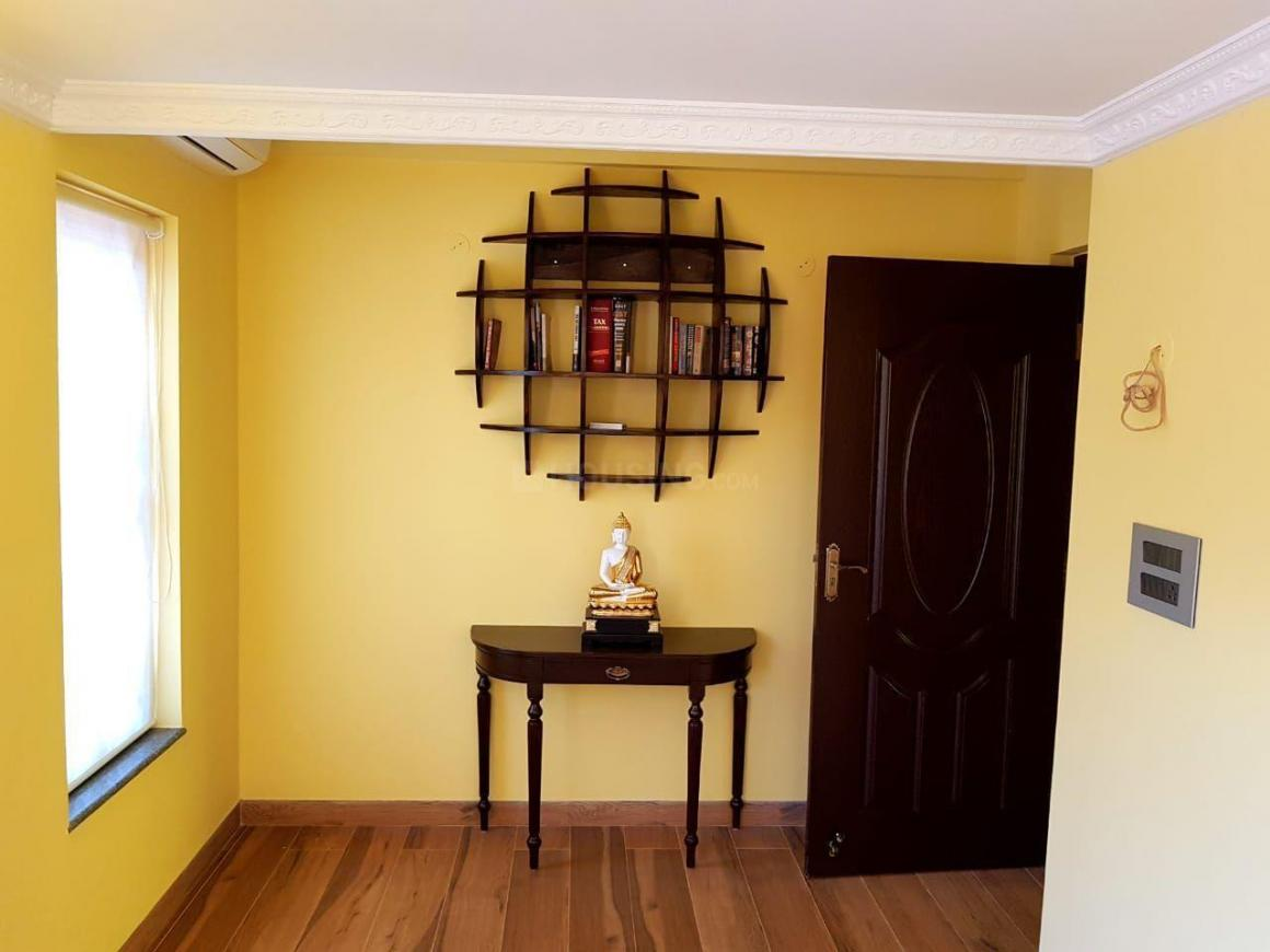Bedroom Image of 1450 Sq.ft 3 BHK Apartment for buy in Uliyan for 6000000