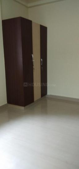 Bedroom Image of 500 Sq.ft 1 BHK Independent Floor for rent in Kaggadasapura for 13000