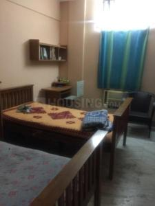 Gallery Cover Image of 2400 Sq.ft 4 BHK Apartment for rent in Shobhabazar for 40000
