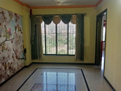 Gallery Cover Image of 625 Sq.ft 2 BHK Apartment for rent in Kalwa for 16000