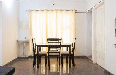 Dining Room Image of PG 4643581 Nagarbhavi in Nagarbhavi