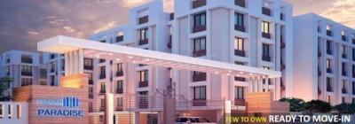 Building Image of 1216 Sq.ft 3 BHK Apartment for buy in Tirupati Paradise, Rajpur Sonarpur for 4134400