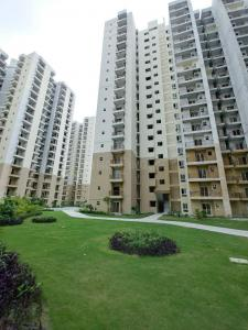 Gallery Cover Image of 850 Sq.ft 2 BHK Apartment for rent in Shipra Suncity for 13500