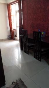 Gallery Cover Image of 1246 Sq.ft 2 BHK Apartment for rent in Gaursons Hi Tech Grandeur, Sector 119 for 16000