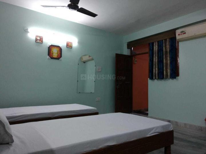 Bedroom Image of The Join PG in Chhattarpur