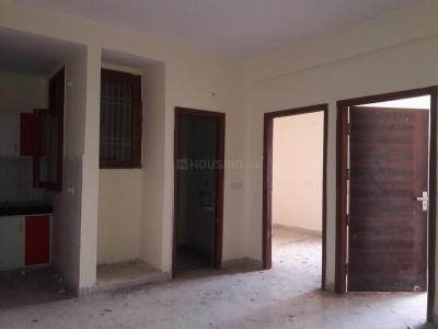 Gallery Cover Image of 750 Sq.ft 2 BHK Apartment for rent in Aya Nagar for 12000