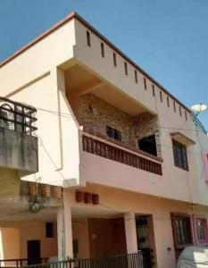 Gallery Cover Image of 1000 Sq.ft 2 BHK Independent House for rent in Chhani for 7200