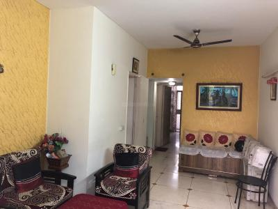 Gallery Cover Image of 1550 Sq.ft 2 BHK Independent Floor for rent in Sector 48 for 32000