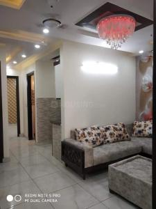 Gallery Cover Image of 930 Sq.ft 3 BHK Independent Floor for buy in Uttam Nagar for 6000000