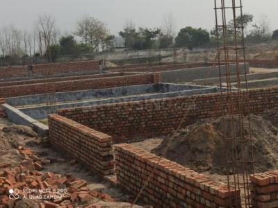 450 Sq.ft Residential Plot for Sale in Sector 162, Noida