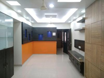 Gallery Cover Image of 600 Sq.ft 1 BHK Apartment for rent in Krishna Galaxy, Santacruz East for 33000