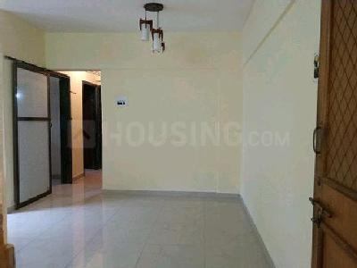 Gallery Cover Image of 555 Sq.ft 1 BHK Apartment for rent in Borivali West for 20000