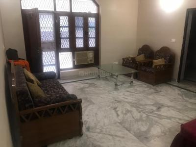 Gallery Cover Image of 450 Sq.ft 1 RK Independent Floor for rent in Subhash Nagar for 8500