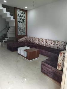 Gallery Cover Image of 2200 Sq.ft 3 BHK Independent House for buy in Mahalakshmi Nagar for 12500000
