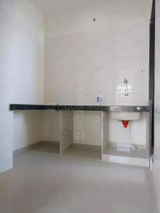 Gallery Cover Image of 653 Sq.ft 1 BHK Apartment for rent in Shree Riddhi Siddhi Adinath Astha, Karanjade for 7000
