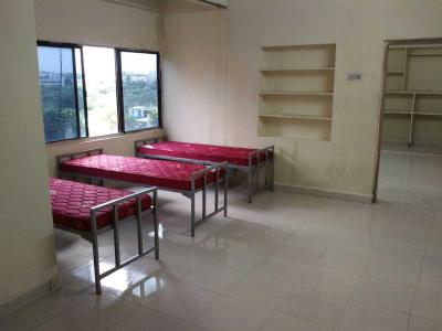 Bedroom Image of Sai Nivas PG Accomdation For Boys Hostel in Chandanagar