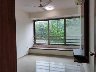 Gallery Cover Image of 1408 Sq.ft 3 BHK Apartment for rent in Jogeshwari East for 78100