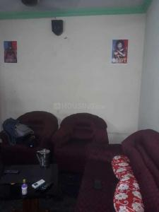 Gallery Cover Image of 700 Sq.ft 1 BHK Apartment for rent in Andheri East for 34000