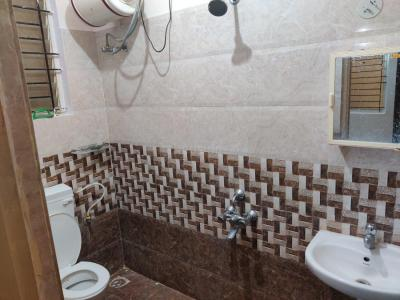 Gallery Cover Image of 1525 Sq.ft 3 BHK Apartment for rent in Elegant orchid, Akshayanagar for 19000