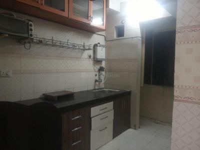 Gallery Cover Image of 1650 Sq.ft 4 BHK Apartment for rent in Ghansoli for 60000